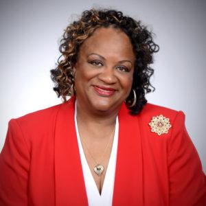 Dr. Jewel Faison